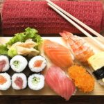 Where to Find the Best Sushi in West Maui