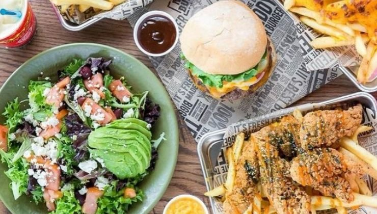 Best Cheap Lunches in Kaanapali